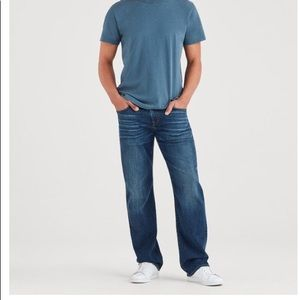 🔥 7 FOR ALL MANKIND Relaxed Austyn~ 33/32